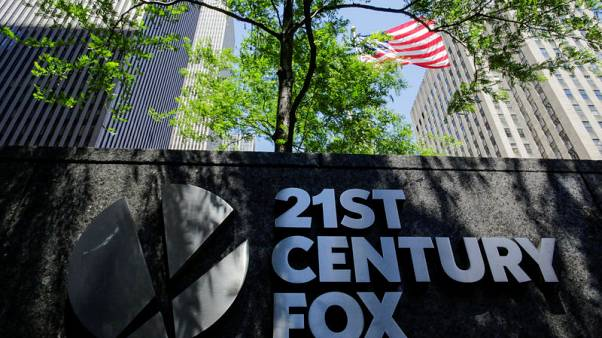 Fox posts offer document for Sky deal