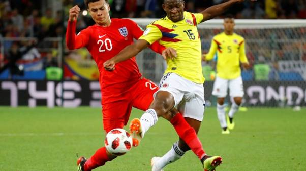 Soccer - Bournemouth sign Colombia's Lerma in club record deal