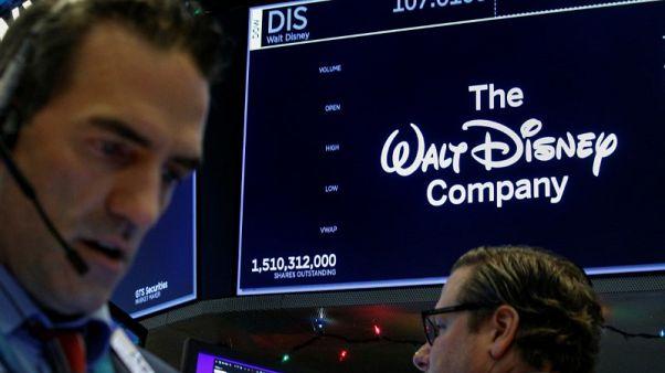 Disney quarterly revenue rises 7 percent