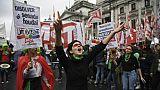 Argentine: le droit à l'avortement se heurte aux sénateurs
