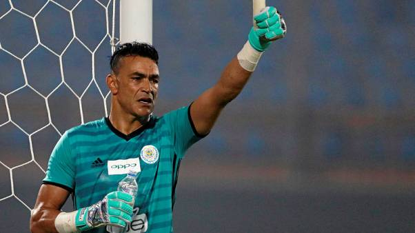 Egypt's record-breaking El-Hadary hangs up his gloves