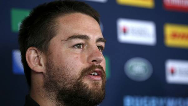 Injuries had All Blacks' Coles wondering if time was up