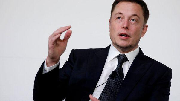 Elon Musk's Tesla buyout would reengineer take-private deals