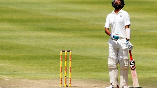 Cricket - Clamour grows for Pujara's inclusion in Lord's test