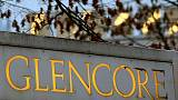 Glencore reports 23 percent rise in profit