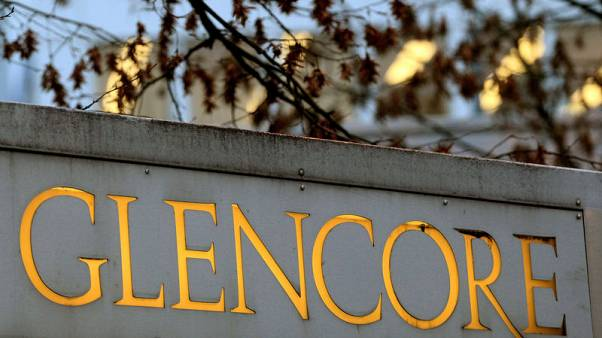Glencore reports 23 percent rise in profit