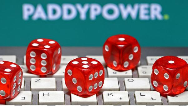 Paddy Power Betfair cuts outlook despite positive quarter