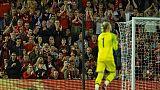 Anfield applaude Karius,tedesco 'grazie'