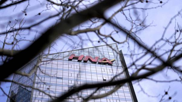 Japan's Orix in $2.2 billion deal with HNA for stake in aircraft lessor Avolon