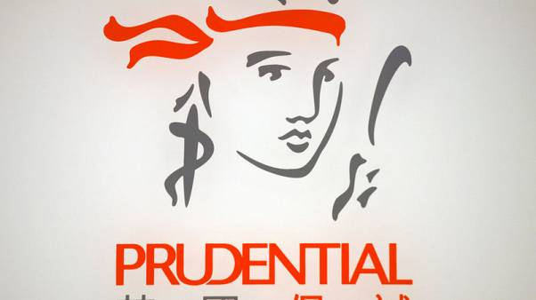 Asia takes Prudential to forecast-beating 9 percent profit rise