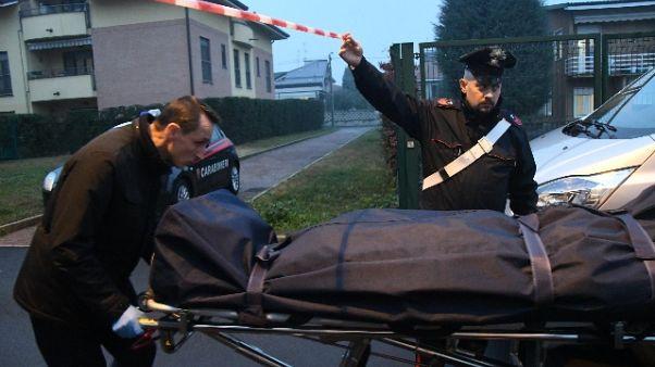 Uccide moglie a botte, arrestato marito
