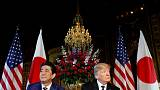 No easy answers as Japan, U.S. head for new round of trade talks