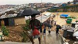 U.N. urges Myanmar to speed Rohingya returns, grant citizenship