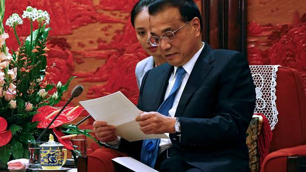 China offers further evidence secretive annual leadership meet is happening