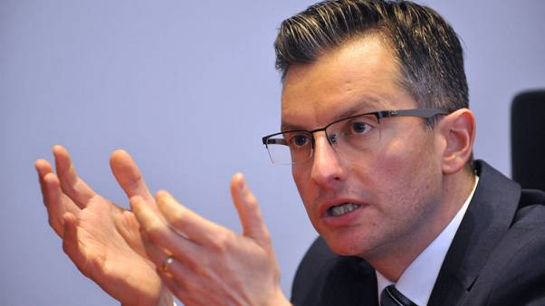 Slovenia's centre-left coalition nominates Marjan Sarec for PM