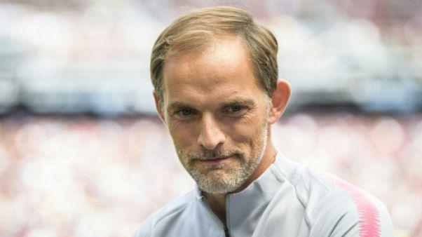 Ligue 1: les entraîneurs Tuchel, Vieira et les autres, ouvrez le banc