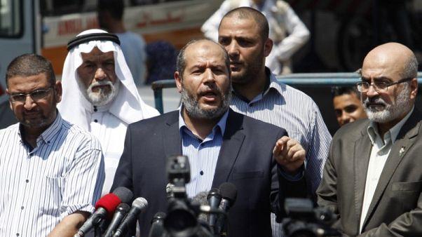 مسؤولان فلسطينيان: إسرائيل وحماس تتفقان على تهدئة لإنهاء العنف في غزة