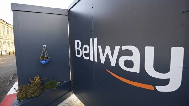 Bellway sees 'more moderate' house price growth in year ahead