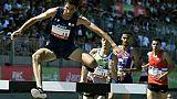 Athlétisme: Mekhissi a rendez-vous avec l'histoire