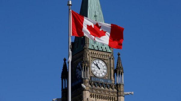 Saudi Arabia sells off Canadian assets as dispute escalates - FT