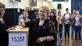 U.N. taps Chile's Bachelet to be human rights chief - diplomats