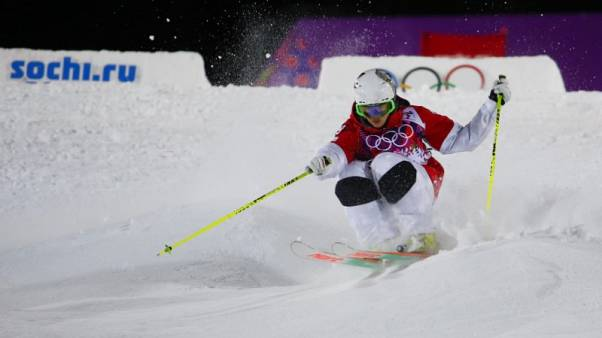 Freestyle skiing - Eldest Dufour-Lapointe sister retires from competition