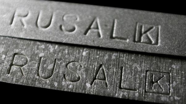 'Catastrophic' shutdowns expected at Rusal if U.S. sanctions remain