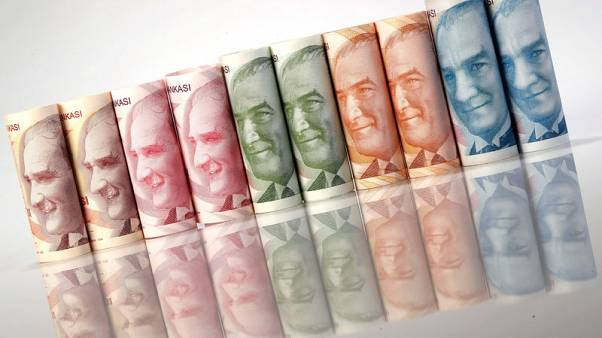 Foreign funds pummelled by Turkish bond rout, but have yet to exit