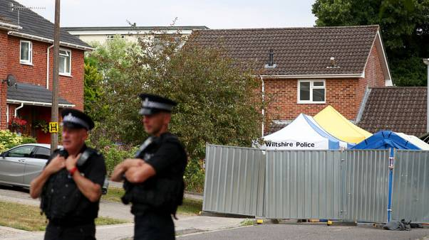 U.S. says Russia behind nerve attack in UK, to impose sanctions
