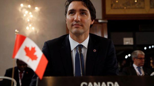وسط خلاف مع السعودية.. رئيس وزراء كندا يقول إنه سيواصل الحديث عن حقوق الإنسان