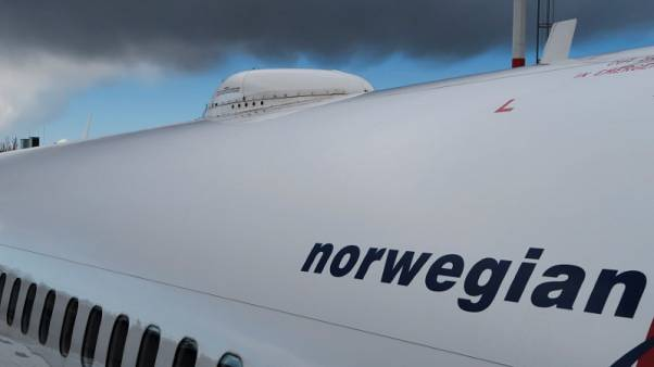 Norwegian Air cleared by regulators to operate Brazil-to-London flights