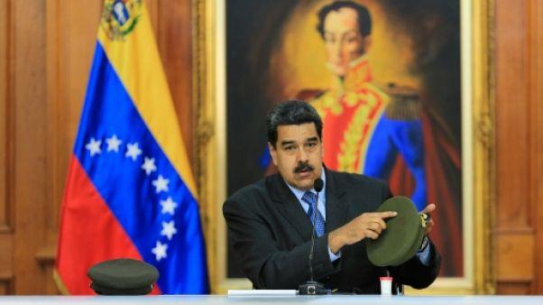 Venezuela: le Parlement demande le soutien de la communauté internationale