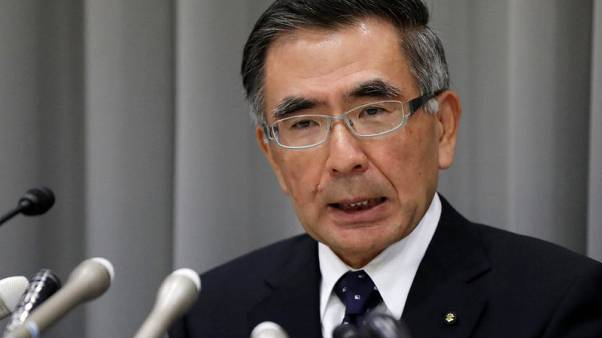 Mazda, Suzuki, Yamaha Motor cheated on fuel economy, emissions testing - Japan government