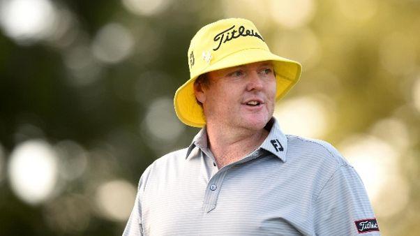 Golf: morto Jarrod Lyle per un tumore