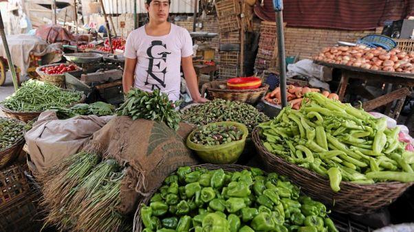 التضخم السنوي في مصر يتراجع في يوليو