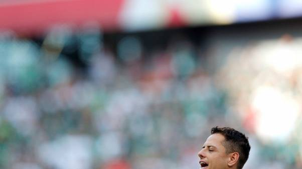 هرنانديز لاعب وست هام يحلم بإنهاء الدوري بين أول ستة مراكز