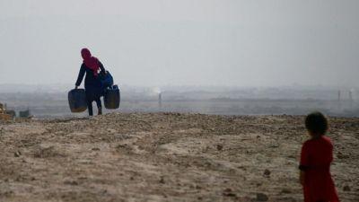 L'Afghanistan frappé par la pire sécheresse depuis des décennies