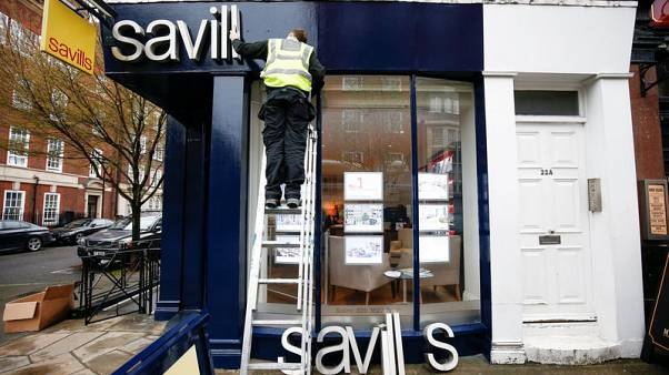 Real estate firm Savills' profit hit by investments