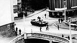Il y a 50 ans, l'offensive soviétique contre le Printemps de Prague