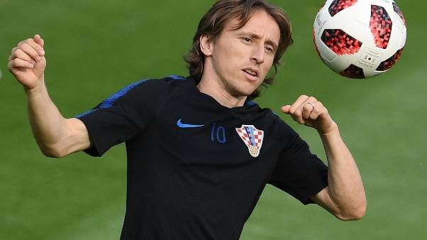 Marca, domani agenti Modric vedono Perez