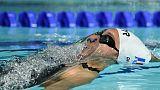 Natation: le 4x100 m 4 nages dames en finale à l'Euro