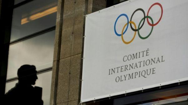Corée du Nord: le CIO déplore le refus de l'ONU d'envoyer du matériel sportif