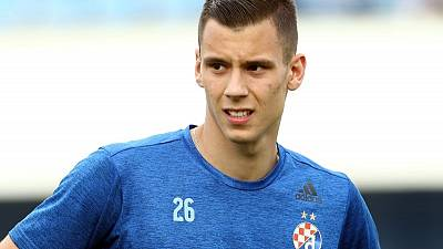 Leicester complete Benkovic signing from Zagreb