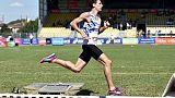 Athlétisme: Bosse qualifié pour les demi-finales au 800 m à l'Euro