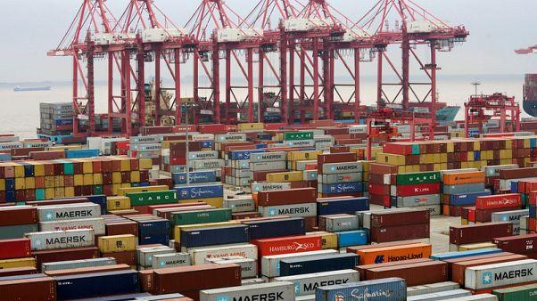Stock investors rediscover defensives before trade war deadlines