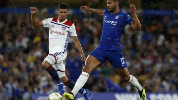 Ligue 1: cinq espoirs à suivre