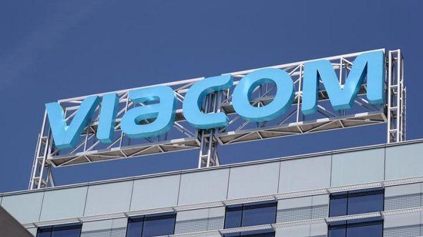 Viacom reports 3.7 percent drop in quarterly revenue