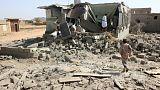 مصحح-التحالف: الضربات الجوية في صعدة استهدفت مطلقي صاروخ جازان