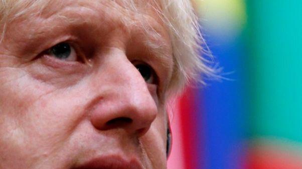 صحيفة بريطانية: بوريس جونسون سيخضع للتحقيق بسبب تصريحاته عن البرقع