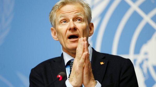 الأمم المتحدة: روسيا وإيران حريصتان على تجنب إراقة الدماء في إدلب السورية